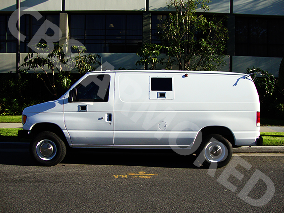 1999-Ford-E350-Armored-Van-3