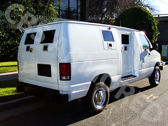 1999-Ford-E350-Armored-Van-5