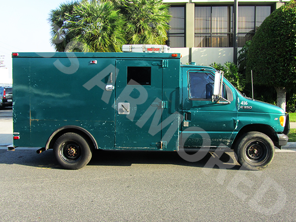 2001-Used-Ford-E350-Armored-Y-Van-3