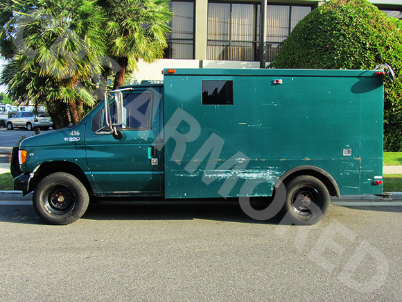 2001-Used-Ford-E350-Armored-Y-Van-4