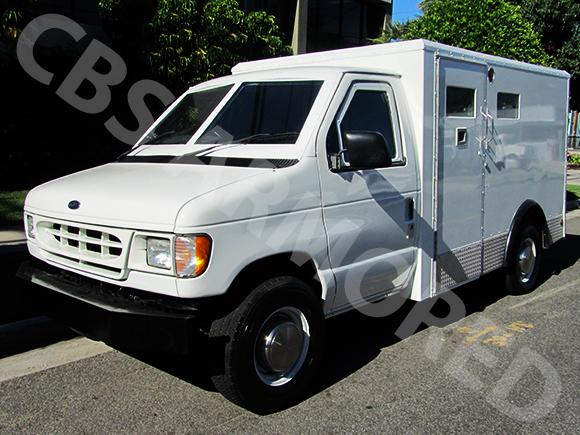 2002-Refurbished-Ford-E350-Armored-Van-2