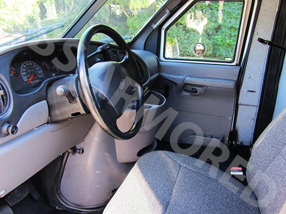 2002-Refurbished-Ford-E350-Armored-Van-6