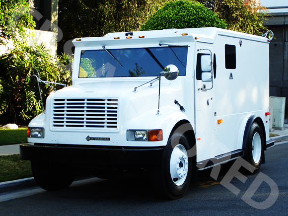 2002-Refurbished-International-4700-Armored-Truck