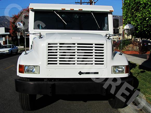 2002-Refurbished-International-4700-DT466-Armored-Truck-2