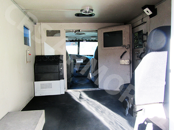 2008-Refurbished-Ford-E350-Y-Armored-Van-6