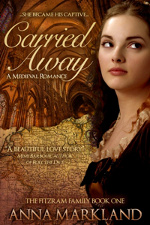 Carried Away by Anna Markland