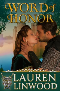 Word of Honor by Lauren Linwood