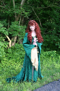 Carol Weakland - medieval romance author