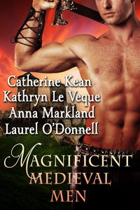 Magnificent Medieval Men