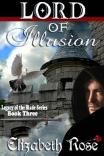 Lord of Illusion by Elizabeth Rose