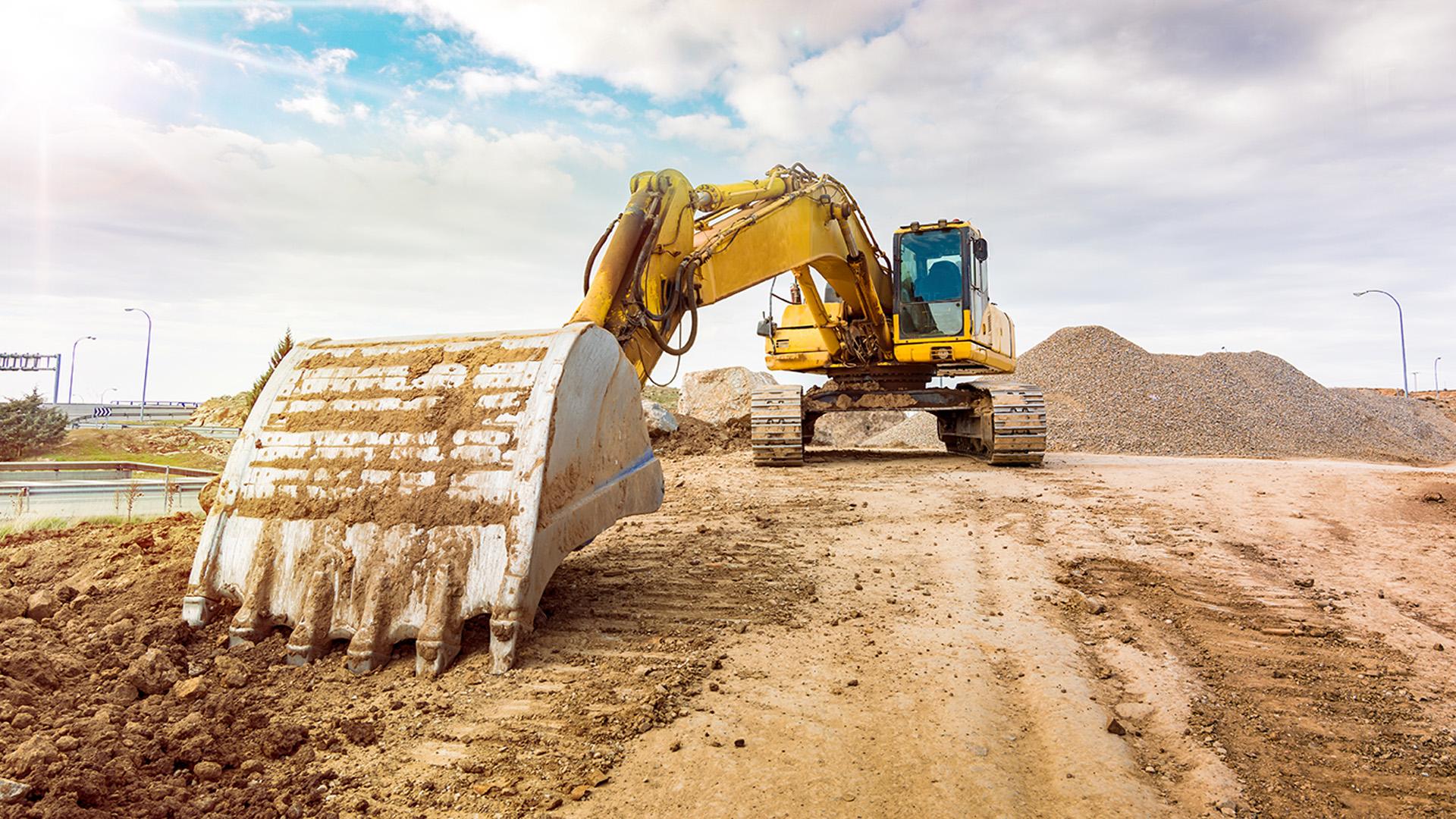 Commercial Site Development