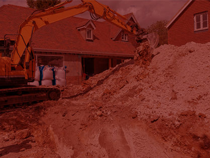 Residential Excavating Services