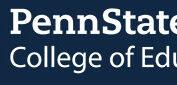 PSU Logo