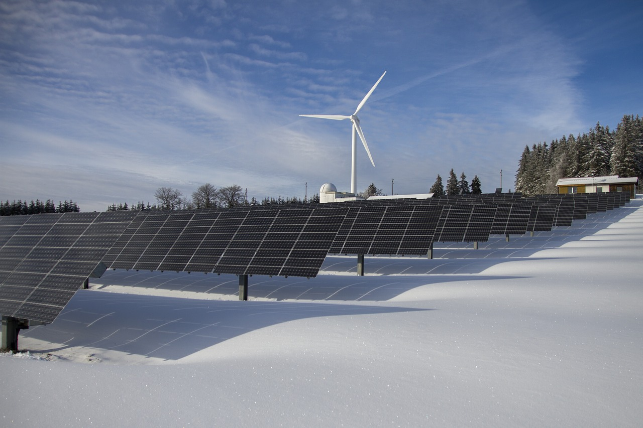 3 of the Best Sources of Renewable Energy