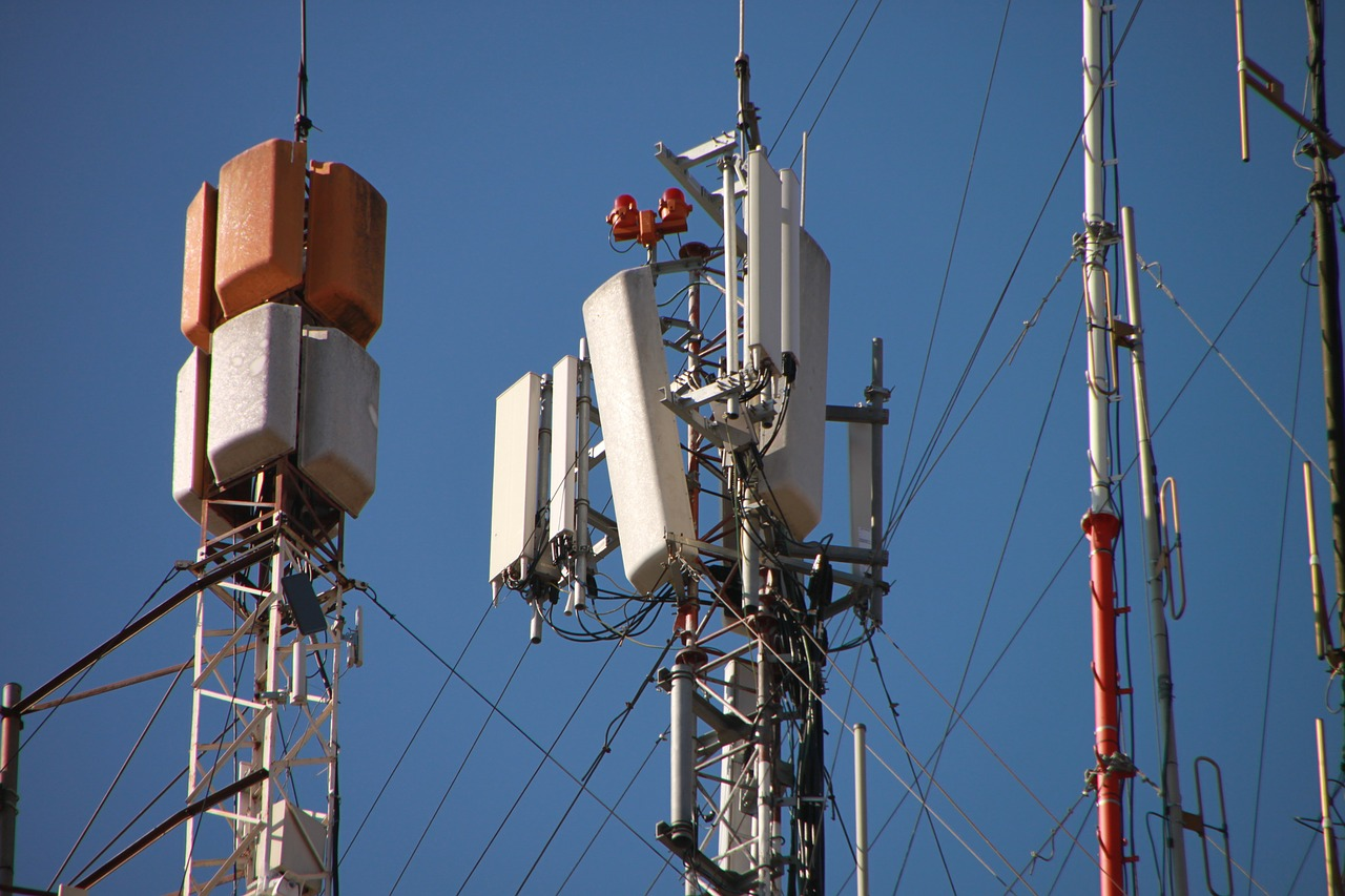 What Is the Future of Mobile Communications in Central America?