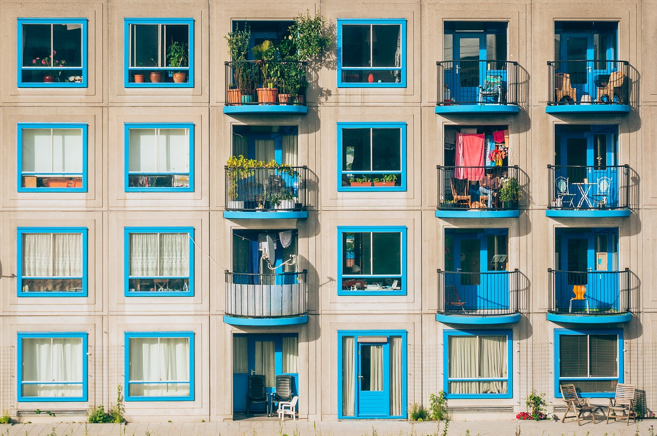 What You Need to Know about Investing in Multifamily Properties
