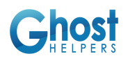 Ghosthelpers Site Logo