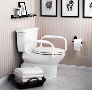 Toilet Safety Equipment