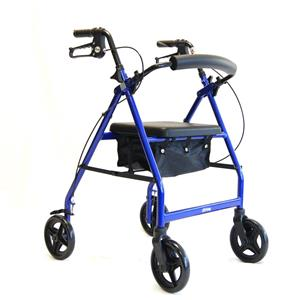 Wheelchairs and Walkers