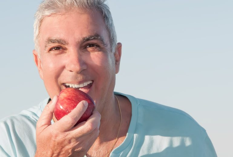 Am I a candidate for all on four implants in stuart fl?