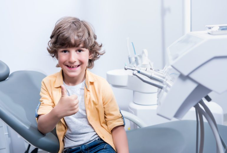 Who is the best pediatric dentist in Stuart FL?