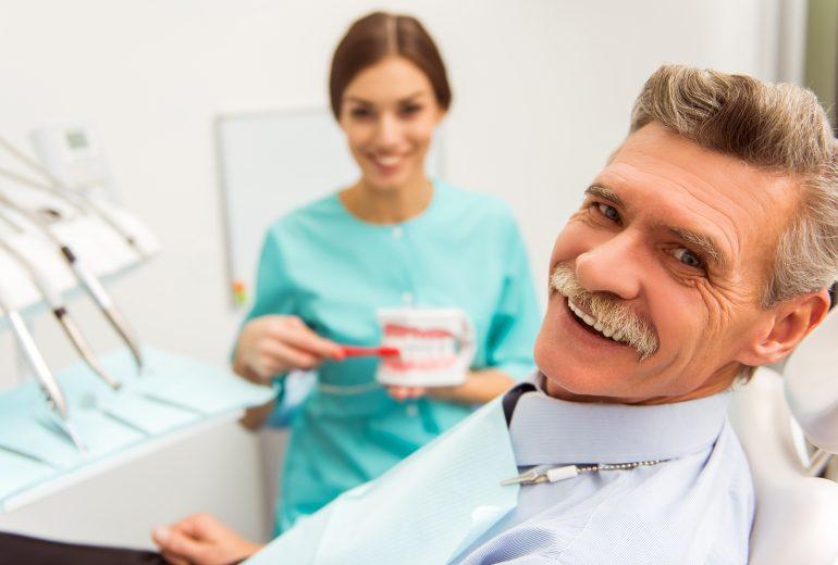 where are the best stuart dental care?