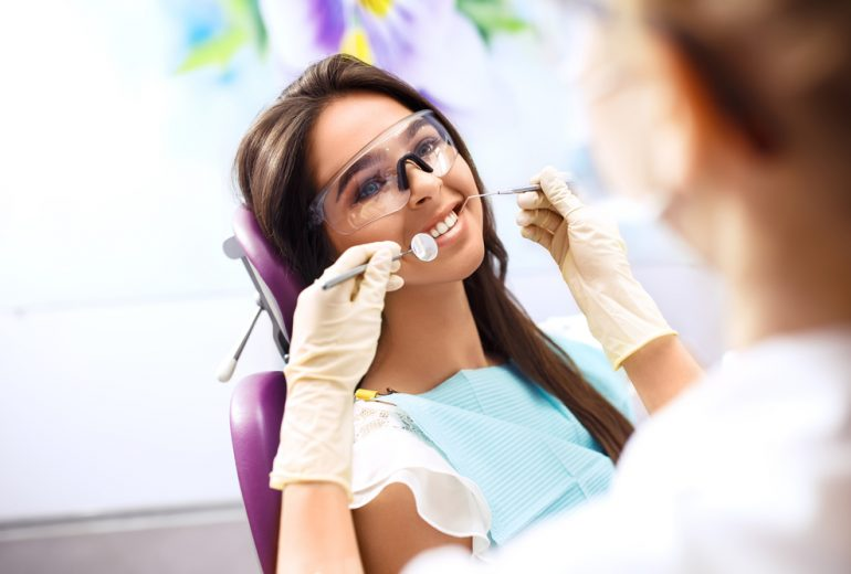 where is good stuart dental care?
