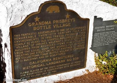 01 Bottle Village
