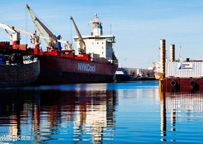 02 Port of Hueneme_4857