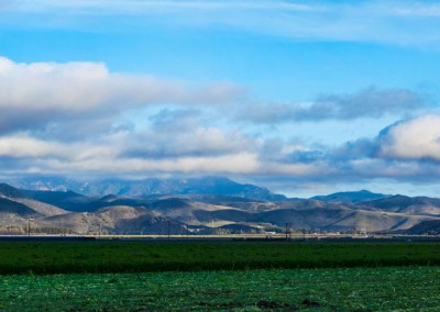 06 Camarillo fields mountains