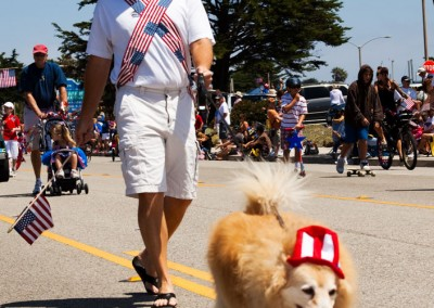40 Channel Islands July4th