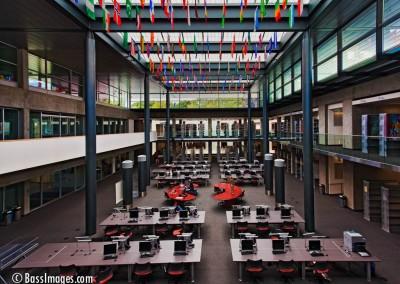 CSUCI_Library Interior_9239