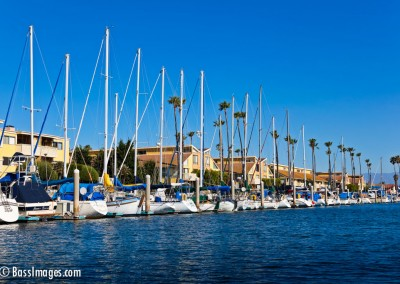 Channel Islands Harbor view_5525