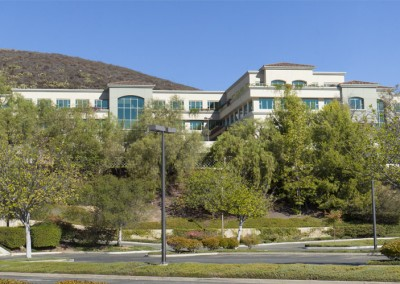 Thousand Oaks office building