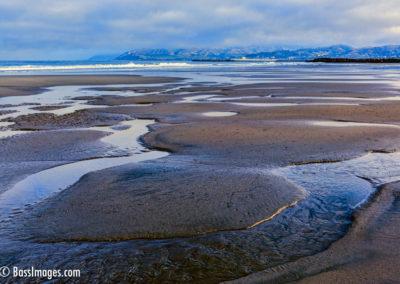 Ventura beach low tide-1