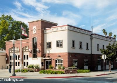 Moorpark Fire Station