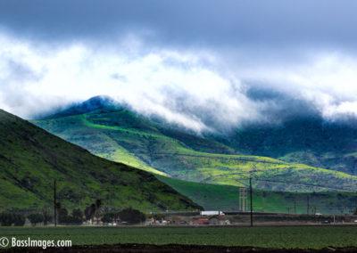 Hills by Las Posas-10