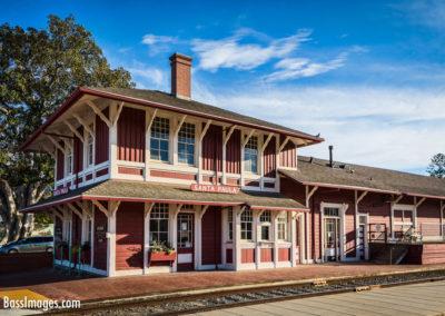 Santa Paula train station-2