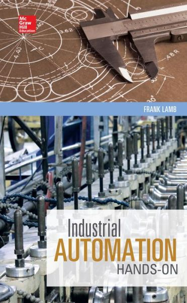 industrial automation hands on