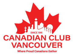 Canadian Club Vancouver Logo