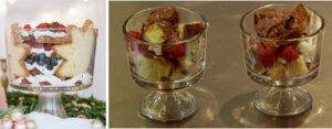 Easter Recipe: Bauli's Panettone Berry Trifle by Chef Luca Manfè