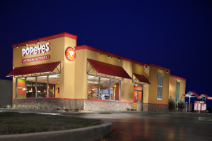 GPS Hospitality Adds Popeyes Louisiana Kitchen to Franchise Portfolio After Acquiring Hundreds of Burger King Restaurants