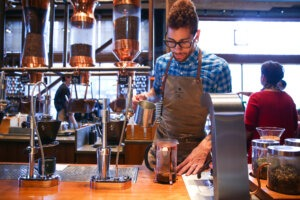 Starbucks Roastery Coming to New York City in 2018