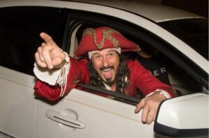 Captain Morgan Provides Discounted Uber Rides for Chicago Cubs Baseball Fans