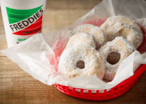 Fabulous Freddies Celebrates National Donut Day on June 3 with 2 Free Donuts