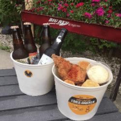 Honey Butter Fried Chicken Celebrates National Fried Chicken Day