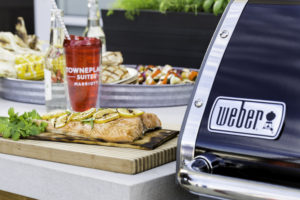 TownePlace Suites by Marriott Announces Weber Grill Partnership with Windy City Smokeout Preview Event in Chicago