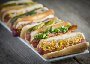 Celebrate National Hot Dog Day in Chicagoland
