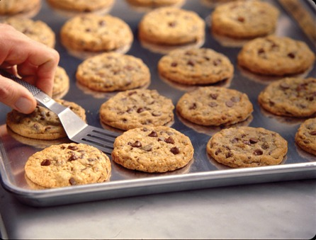 DoubleTree by Hilton | National Chocolate Chip Cookie Day