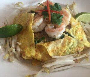 Taste of Thai Town: Most Authentic Thai Cuisine in Chicago